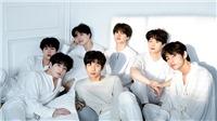 Tiết lộ bất ngờ về tổng giá trị tài sản thực của BTS