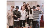 BTS xác nhận tái hợp cùng Steve Aoki, hát toàn bộ bài hát bằng tiếng Anh