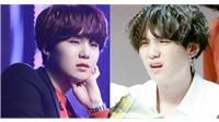 Cười ngất trước những biểu cảm 'xéo sắc' cực hài hước đến từ BTS Suga