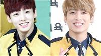 Thay đổi của Jungkook (BTS) từ khi vào cấp 3 cho tới khi tốt nghiệp sẽ khiến bạn bất ngờ