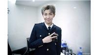 RM trải lòng về khó khăn khi trở thành leader của BTS