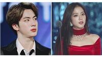 Những thần tượng từng 'thẳng thừng' từ chối SM Entertainment: Jin BTS, Jisoo Blackpink, Sehun EXO,...