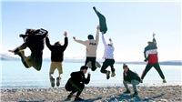 20 khoảnh khắc ríu rít đáng yêu đúng chất 'nhà trẻ' của BTS