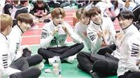 10 khoảnh khắc chứng tỏ tình bạn khăng khít giữa BTS và GOT7