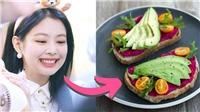 Sở thích ăn uống của các cô nàng Blackpink: Rosé hoàn toàn trái ngược với Jennie, Jisoo