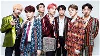 BTS trở thành người trẻ tuổi nhất lịch sử Hàn Quốc được trao tặng Huân chương Quốc công