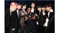 BTS xác nhận collab với Khalid, chuẩn bị ra mắt 'siêu phẩm' mới