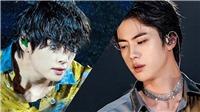 Chiêm ngưỡng loạt ảnh dưới mưa'đẹp đến nao lòng' của 7 chàng trai BTS!