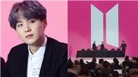 Phóng viên nhận 'gạch' vì hỏi BTS về chuyện 'đạo nhái' trong buổi họp báo ra mắt 'Map Of the Soul: Persona'