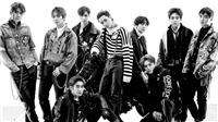 EXO 'nhá hàng' teaser trước giờ G ra mắt album mới