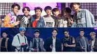 6 album Kpop được 'cưng' nhất trong lòng công chúng Hàn: BTS, EXO, Big Bang...