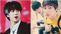 Nam diễn viên 'Mặt trăng ôm Mặt trời' tiết lộ về cuộc sống với Jin BTS thời sinh viên