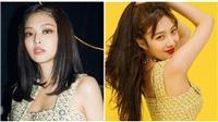 Jennie Blackpink và Joy Red Velvet liên tục đụng hàng, ai đẹp hơn ai?