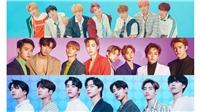 'Billboard Music Awards 2019' làm mích lòng fan EXO và GOT7 vì chỉ 'tôn trọng' mỗi BTS!