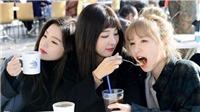 Red Velvet: Seulgi, Irene bị chê bai là 'vật thế thân' cho Wendy