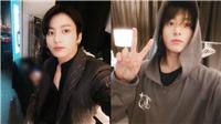 Jungkook (BTS) 'hớp hồn' ARMY với hai thái cực đối lập trước và sau khi make-up