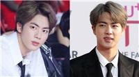 Quả là Jin BTS - đến lý do xin nghỉ học cũng thể hiện đẳng cấp 'siêu sao' như thế này đây!
