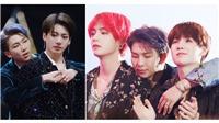 6 khoảnh khắc chứng tỏ tình cảm vô bờ RM dành cho các thành viên BTS
