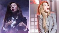 'Rụng tim' với những lần Seulgi Red Velvet diện suit chuẩn girl crush