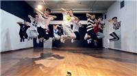 Loạt khoảnh khắc chứng tỏ ngôi vị 'vua nhảy K-Pop' phải thuộc về SEVENTEEN