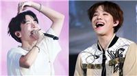 J-hope BTS lọt Top 7 nam thần có nụ cười 'tỏa nắng' nhất K-pop