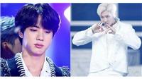 ARMY sốc trước những lời lẽ vô tâm fan Mỹnói với RM và Jin