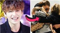 5 lý do chứng minh Jungkook có thể trở thành người cha tuyệt nhất là đây
