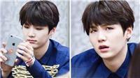 Suga BTS phản ứng 'gắt' trước tin nhắn làm phiền của fan cuồng