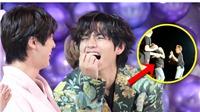 10 khoảnh khắc giúp BTS thấm thía 'quả báo nhãn tiền' là có thật