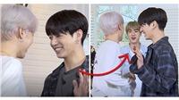Jimin và Jungkook 'ngượng chín mặt' khi đột nhiên bị Jin hỏi về chuyện hẹn hò