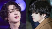 'Điểm danh' 7 lần BTS để tóc xoăn cực yêu