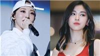 Điểm danh 10 thần tượng nữ 'đẹp trai' nhất K-Pop