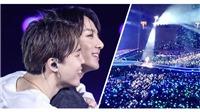 Jimin Jungkook lễ phép cúi đầu khi gặp ARMY lớn tuổi, các fan nghĩ ra cách thu hút BTS cực hài hước