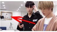 Sau 9 tháng, bí ẩn về bức ảnh của Jimin BTS trong đoạn video của TXT cũng có lời giải