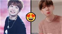 'Trụy tim' với 10 khoảnh khắc bùng nổ dễ thương của các idol nam K-Pop: BTS, EXO, SEVENTEEN,...