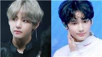 'Mát mắt' với danh sách hội visual chính thức của các nhóm nhạc nam BTS, TXT, SEVENTEEN, NU'EST