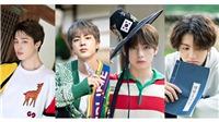 16 bài hát hay nhất của BTS do bộ tứ Jin, Jimin, V, Jungkook sáng tác