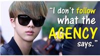 Jin BTS và những lần không coi staff ra gì khiến ARMY cười bò
