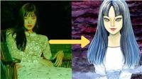 7 idol sở hữu nhan sắc y hệt nhân vật anime: từ V BTS cho đến Joy Red Velvet