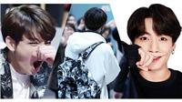 10 thói quen siêu đáng yêu chứng tỏ Jungkook vẫn mãi chỉ là 'bé út vàng' của BTS