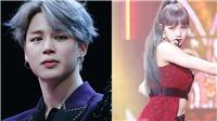 Thử 'lột xác' với màu tóc xám cực chất cùng 9 idol K-pop sau!