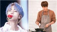 5 điều 'báo hiệu' Jin sẽ là một người chồng tuyệt vời trong tương lai