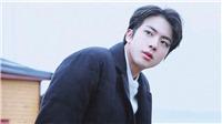 'Rùng mình' khi so sánh loạt ảnh Jin 7 năm trước với Jin hiện tại!
