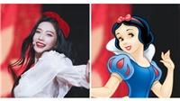 'Ngất ngây' với loạt ảnh chứng minh Joy là hiện thân của các nàng công chúa Disney đời thực!