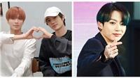 Nhờ TXT, fan  thở phào vì cuối cùng cũng nghe được 'tung tích' của Jungkook BTS