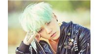 5 idol nam trở thành 'định nghĩa sống' của màu tóc xanh bạc hà