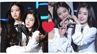 Tan chảy với khoảnh khắc 'tình bể bình' giữa Jennie Blackpink và Irene Red Velvet