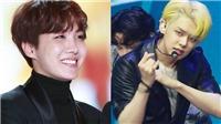 Cảm động trước lời khuyên 'để đời' mà J-Hope BTS dành cho đàn em TXT