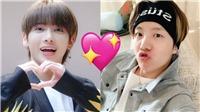 Bất ngờ trước tình bạn của J-Hope BTS và Taehyun TXT: Chung 'trăn trở sự nghiệp'