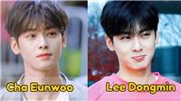 Những pha đổi nghệ danh nghe như tên thật 'gây sốc' của các thần tượng nam Kpop